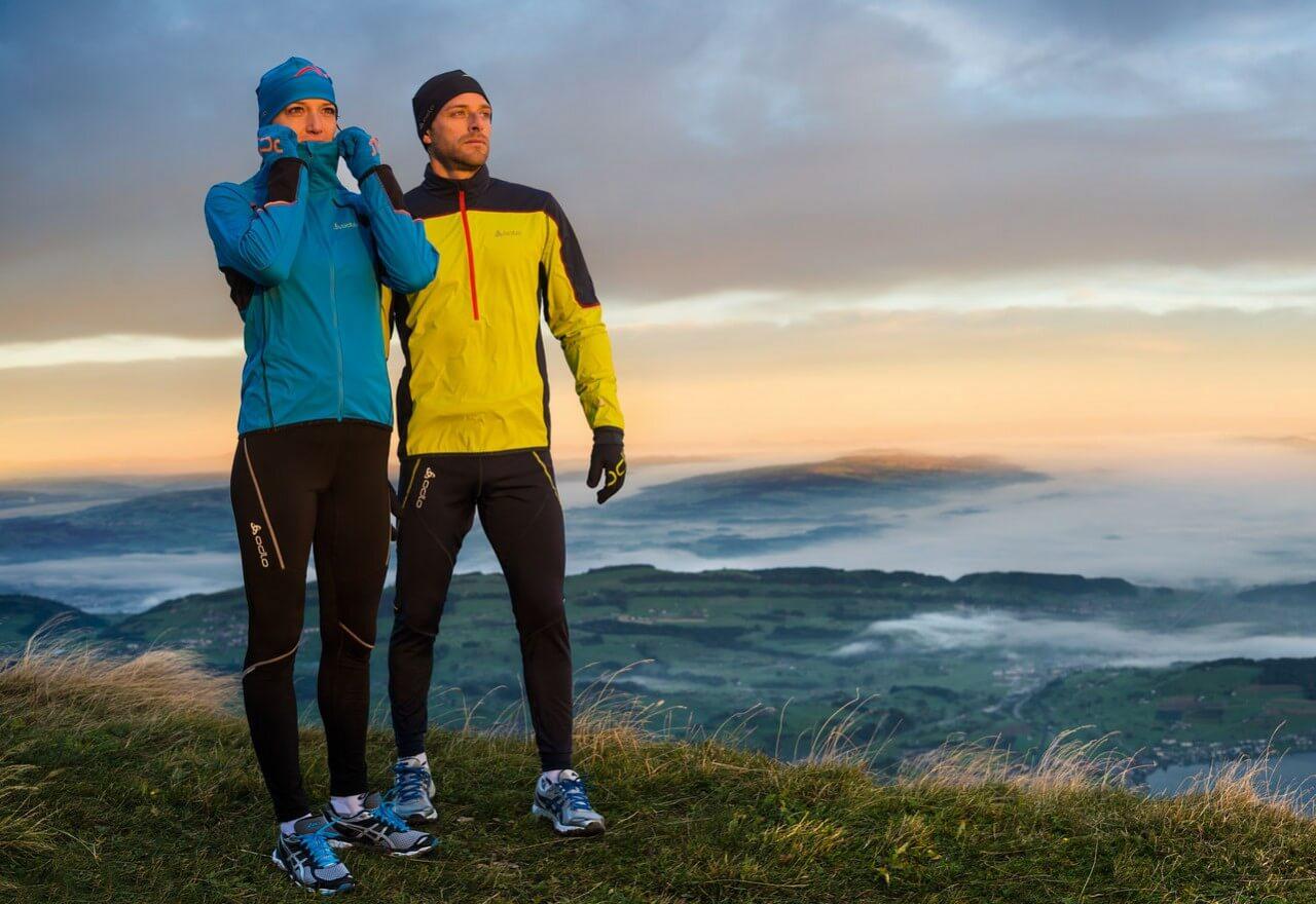 Odlo produziert Sportbekleidung mit Lectra