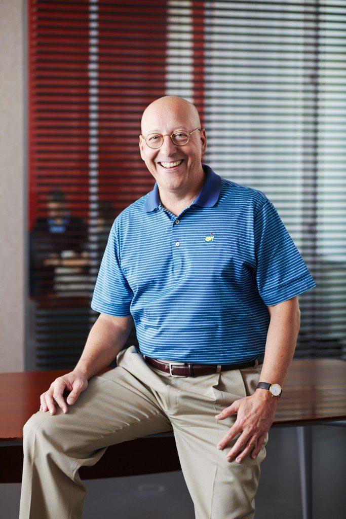 Kurt Müller, Partner bei Target Partners