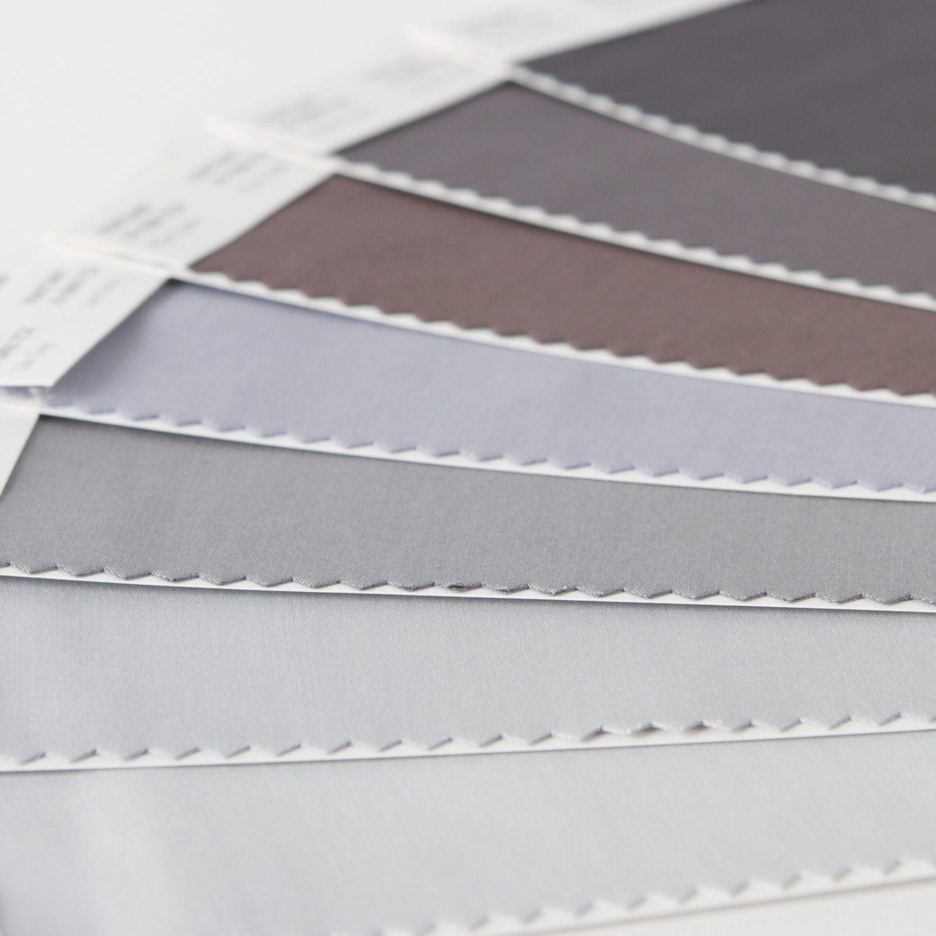 Pantone ver ffentlicht 210 neue farben f r mode for Innenarchitektur anforderungen