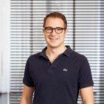 Dr. Michael Münnix, neuer Partner bei Target Partners
