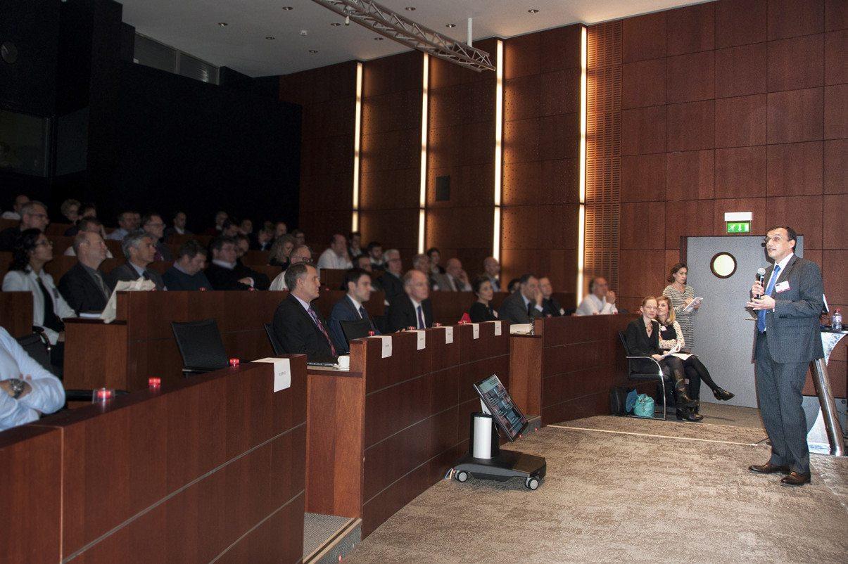 Lectra-Konferenz Automobilindustrie