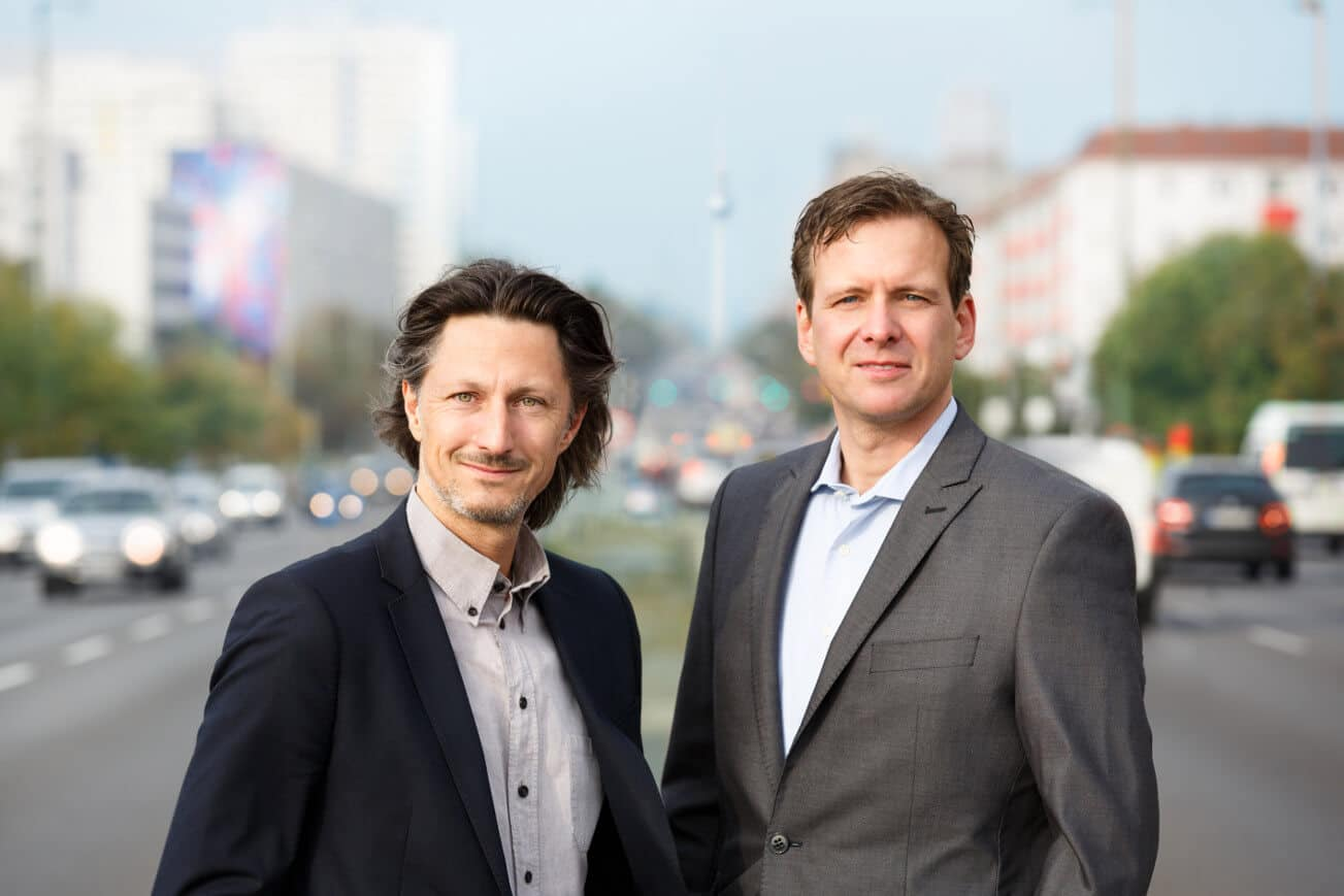 German Autolabs Gründer