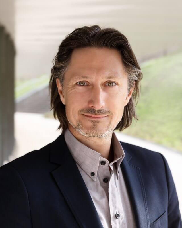 Holger Weiss, CEO von German Autolabs