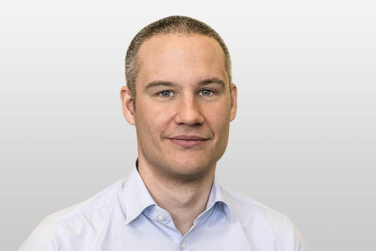 Dominik Tobschall, Target Partners