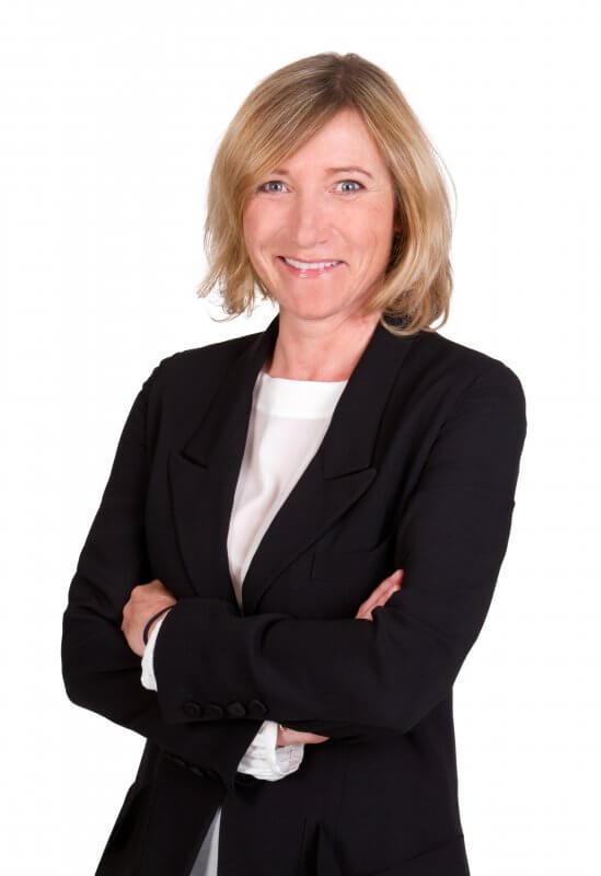 Iris Ostermaier, Venture Partnerin bei Target Partners.