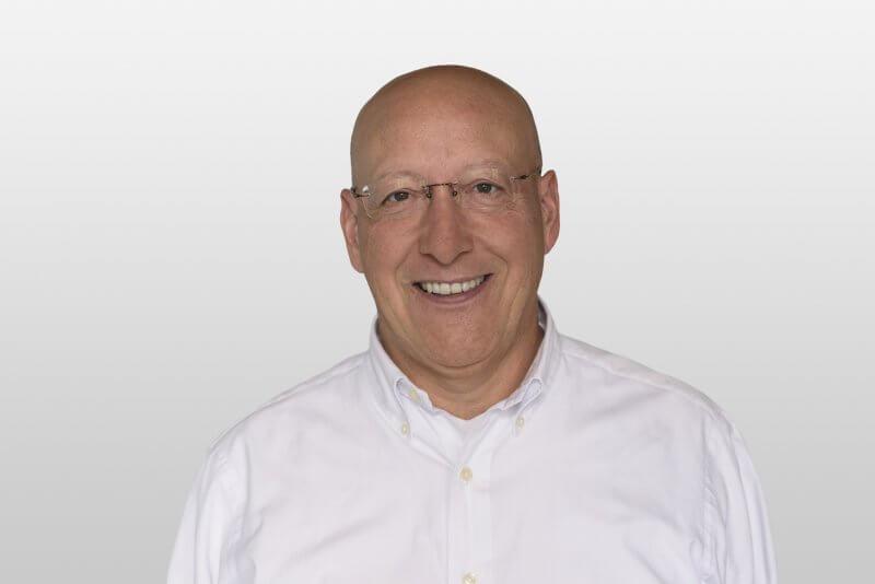 Kurt Müller, Partner bei Target Partners.