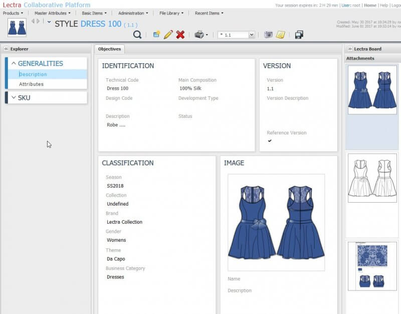 Erp For Fashion Industry