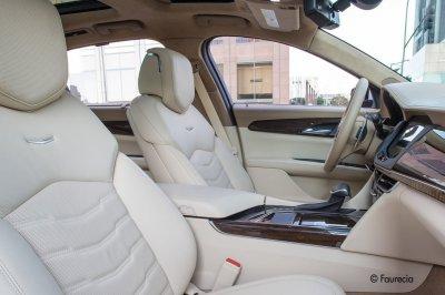 Faurecia ist einer der weltweit führenden Automobilzulieferer.