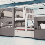 Lectra Laserzuschnittlösung FocusQuantum OPW 3K für OPW-Airbags