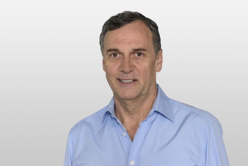 Waldemar Jantz, Partner bei Target Partners.