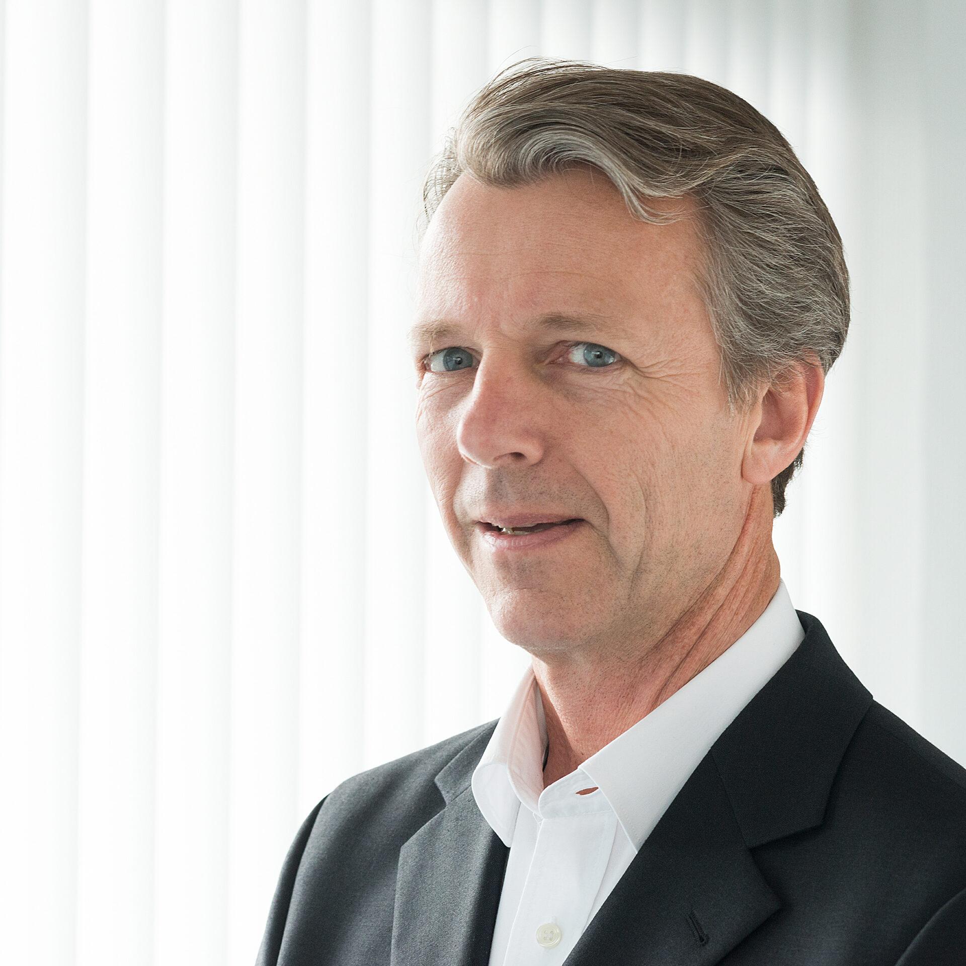 Newalu-Geschäftsführer Stefan Matthaei.