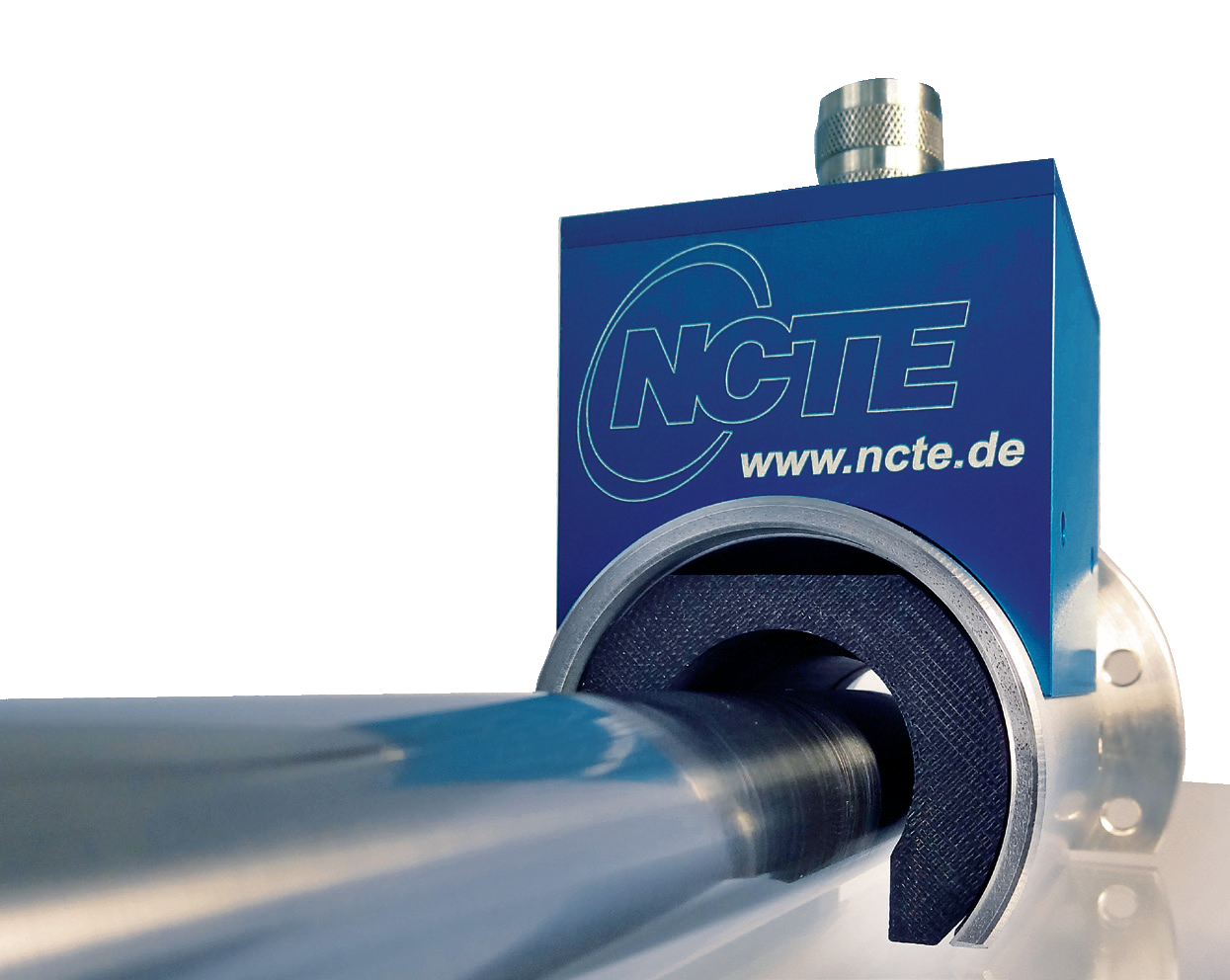 NCTE Kundenindividuelle Sensorlösung