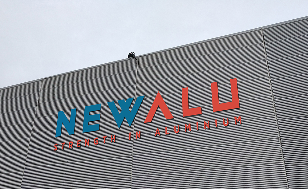 Newalu in Delbrück