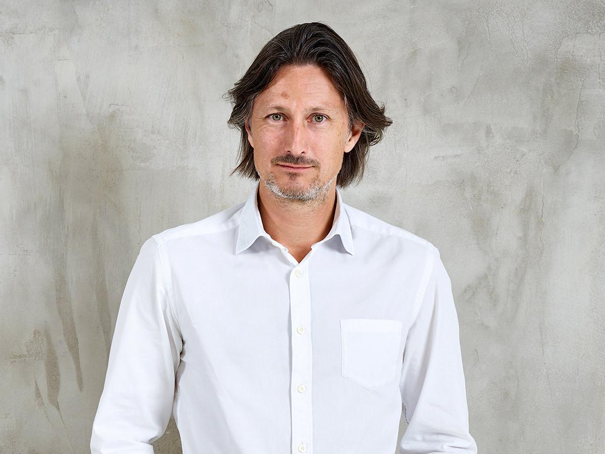 Holger G. Weiss, Mitgründer und CEO von German Autolabs