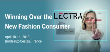 Lectras Fashion Event 2019 demonstriert die Macht der Daten in der Modebranche